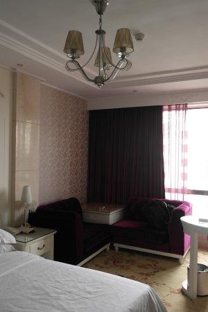 Guilin Bravo Hotel: Raum