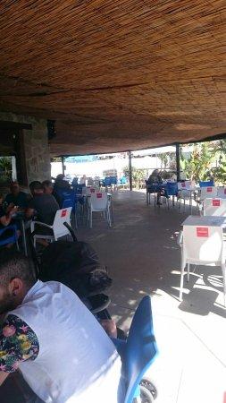 626b29fec054 Restaurante Sotavento - Picture of Restaurante Sotavento, Los Canos ...