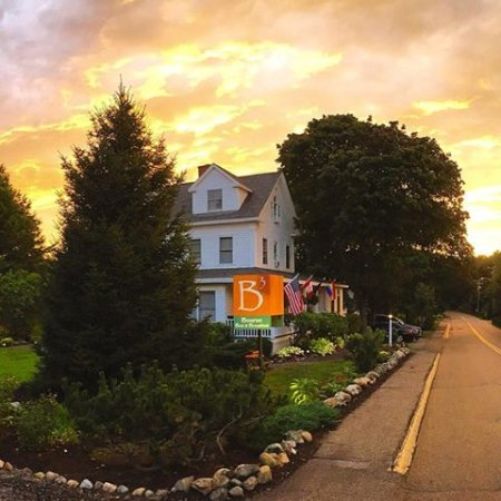 Photo of Morning Dove Bed and Breakfast Ogunquit