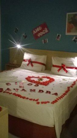 Quality Hotel Manaus: obrigada ana cristina e elizete