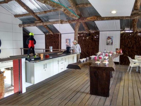 Hacienda Combia: ruta del café
