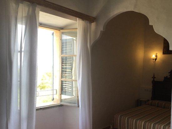 Binissalem, Spanien: Værelse nr 24 - første sal i hovedbygningen