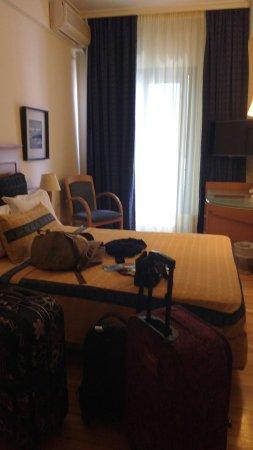 Plaka Hotel: Confortável