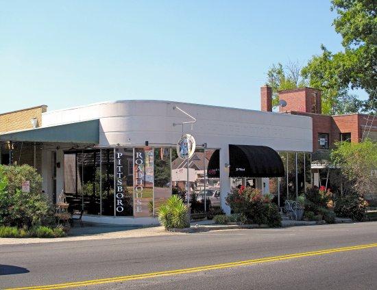 Pittsboro Roadhouse & General Store Exterior