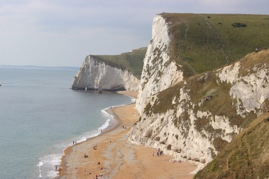West Lulworth, UK: photo1.jpg