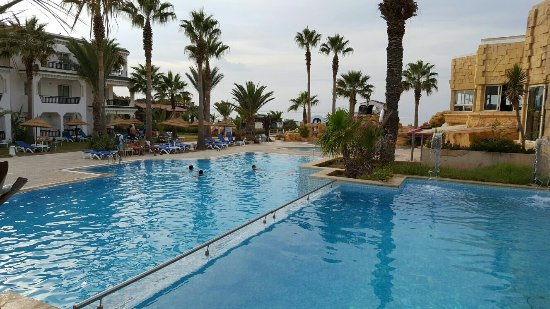 Hotel Golden Beach Monastir