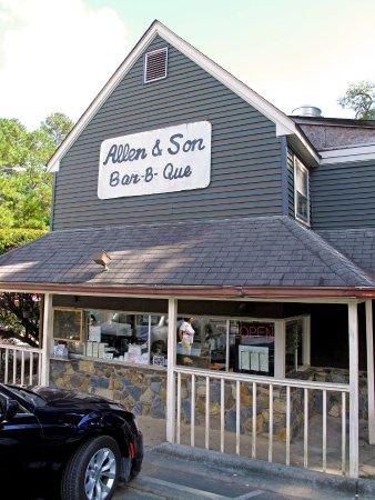 Allen & Son Pittsboro, NC Exterior