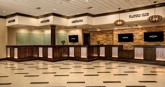 Verdi, เนวาด้า: Boomtown Reception Lobby