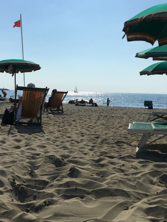 Bagno Italia, Viareggio - Restaurant Reviews & Photos - TripAdvisor