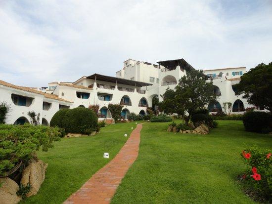 Hotel Romazzino, a Luxury Collection Hotel Photo