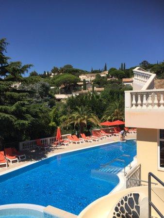 Les Tourelles Prices Hotel Reviews Sainte Maxime France Tripadvisor