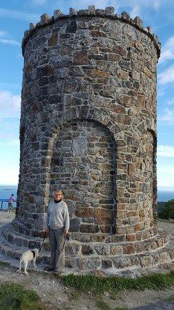 Mount Battie: 20160928_165731_large.jpg