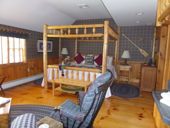 Saint Johnsbury, VT: Beautiful Rooms!!!!