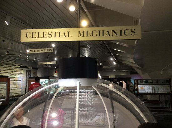 Flushing, Νέα Υόρκη: Mechanical fun