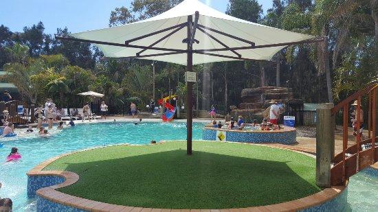 NRMA Ocean Beach Resort and Holiday Park: 20160927_103431_large.jpg