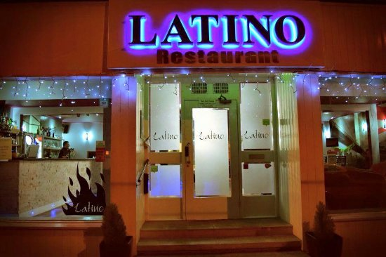 Image Latino Restaurant in East Midlands