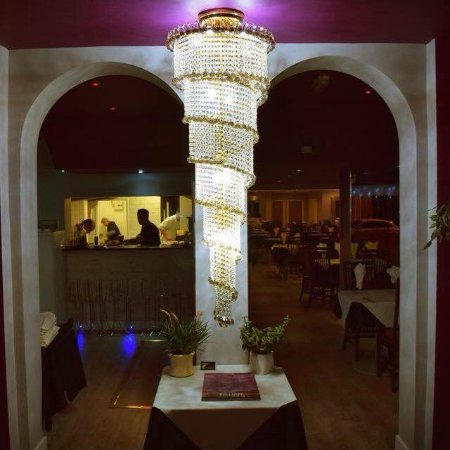 Latino Restaurant : Our brand new refurbishment