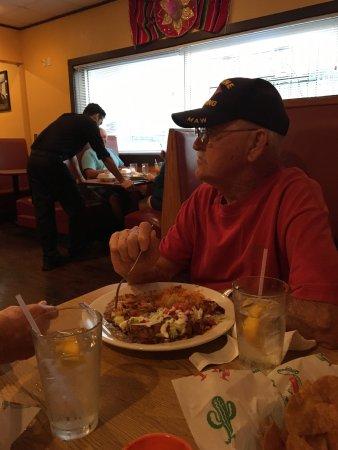Mexican Restaurants Avon Park Florida