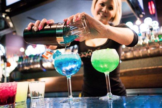 Spruce Grove, Canadá: Drinks