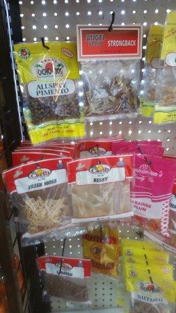 Port Saint Lucie, FL: Jerk City spices for sale