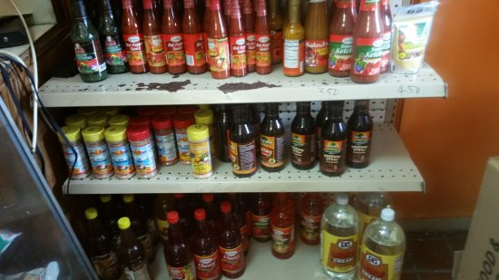 Port Saint Lucie, FL: Jerk City sauces and ingredients for sale