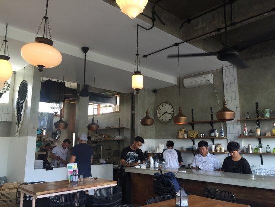 Gypsy Kitchen Bar Picture Of Gypsy Kitchen Bar Canggu