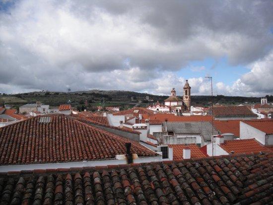fotos de fregenal de la sierra fotos de viajeros de On sobre los tejados