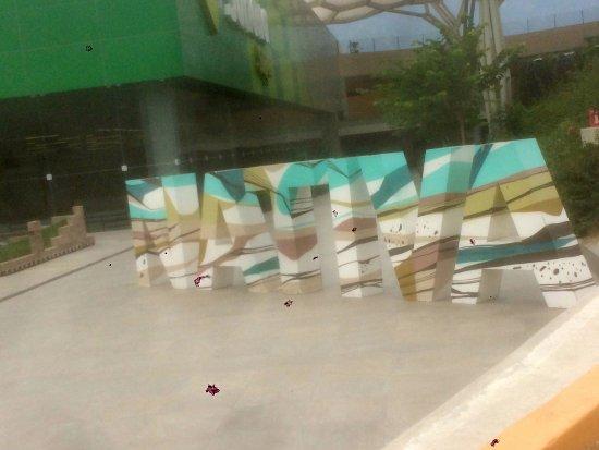 San Pedro Garza Garcia, México: Ubicado en la parte alta de Plaza Nativa