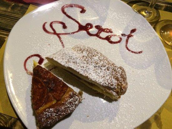 Roncegno Terme, อิตาลี: Serot con dolcezza