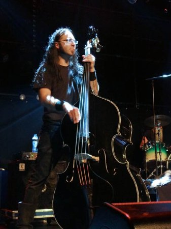 Amstelveen, Países Bajos: bass