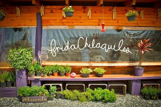 San Pedro Garza Garcia, México: Desde el 2011 un restaurante mexicano en donde se disfruta de un folklore peculiar.