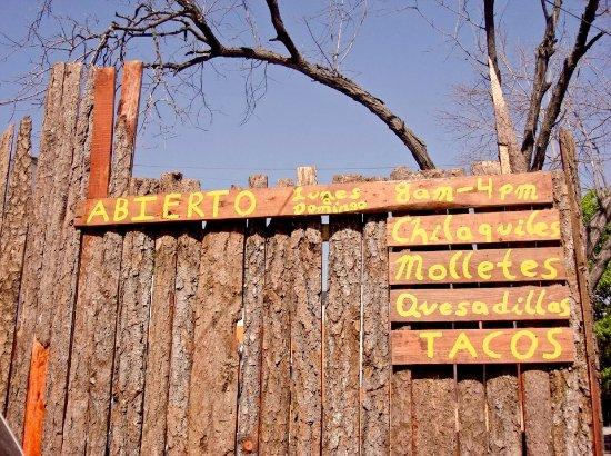 San Pedro Garza Garcia, Μεξικό: Todo empezó con un foodtruck que fue creciendo poco a poco hasta tener dos grandes sucursales.