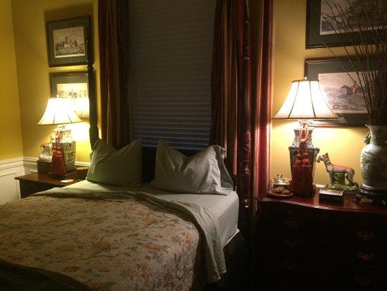 Belle Oaks Inn: photo7.jpg