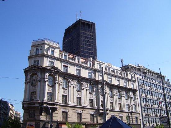 Belgrado serbia picture of belgrade serbia tripadvisor for Hotel belgrado