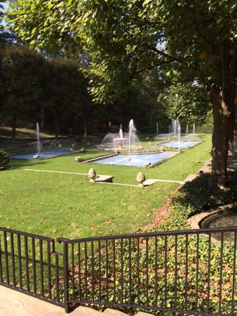 Kennett Square, Pensilvania: Water Fountains