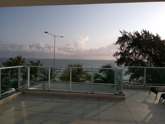 Corais de Ponta Negra Hotel