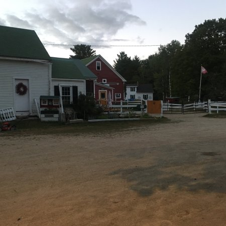 Stables at the Farm by the River: photo4.jpg