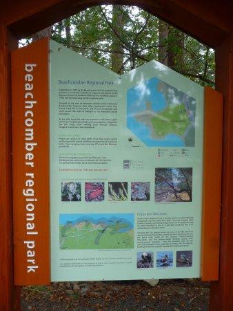 Nanoose Bay, Canadá: info.