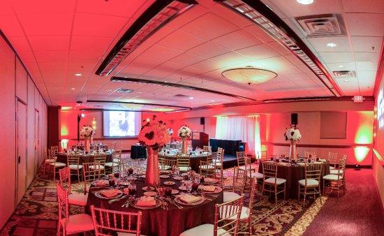 Irving, TX: Ballroom