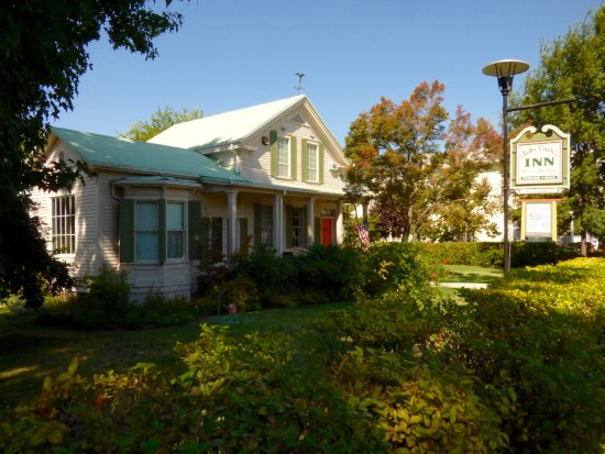 Sutter Creek Inn: Oldest B & B