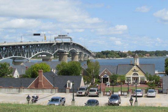 Yorktown Photo