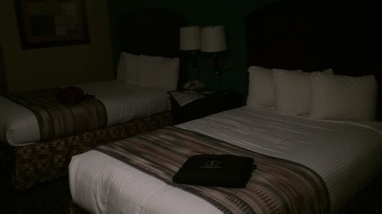 Baymont Inn & Suites Houston Intercontinental Airport: photo0.jpg