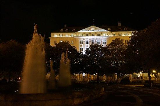 Esplanade Zagreb Hotel: photo1.jpg