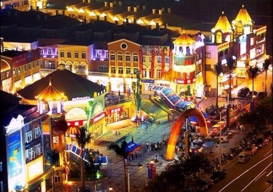 Dongguan Walking Street 2019 All You Need To Know Before