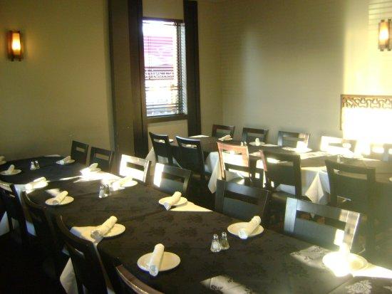 Robbie S Italian Restaurant Salle Privée