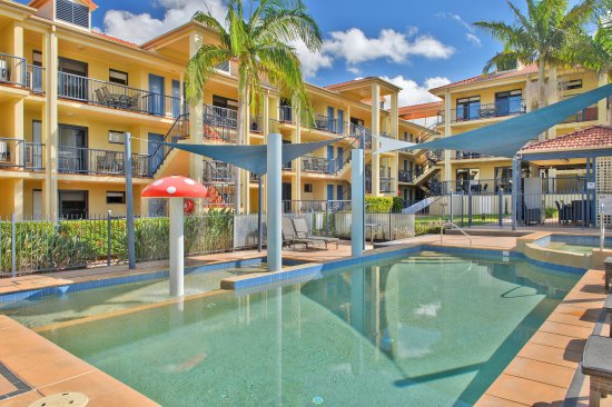 Photo of South Pacific Apartments Port Macquarie