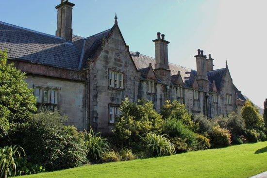 Muckross House, Gardens & Traditional Farms: house