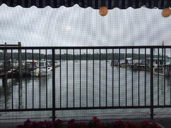 South Freeport, ME: Harraseeket Lunch and Lobster Company