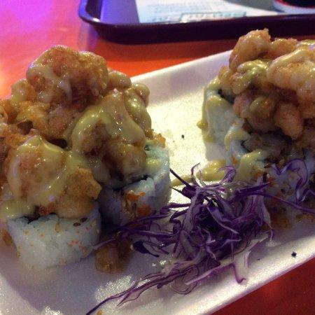 Naguanagua, Venezuela: Bonsai Sushi