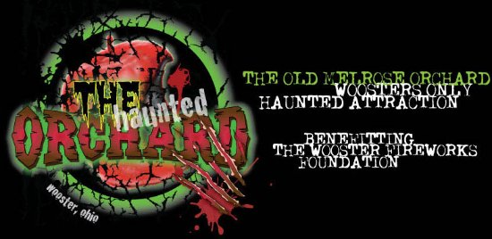 The Haunted Orchard